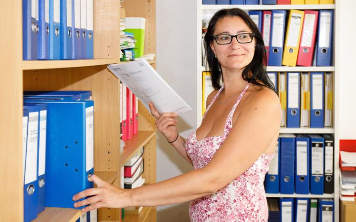 RSG Karriere Stellenanzeige Steuerfachangestellte (m/w/d)