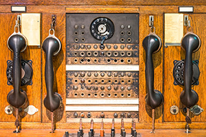 Telefonauskunft