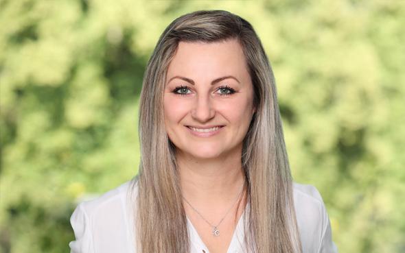 Christiane Benke