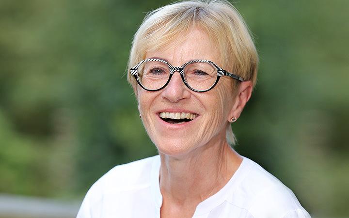 Christina Ullmann