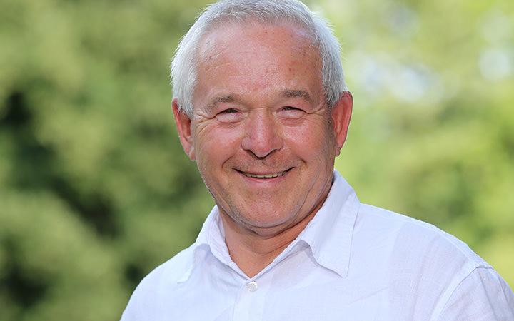 Bernd Erler