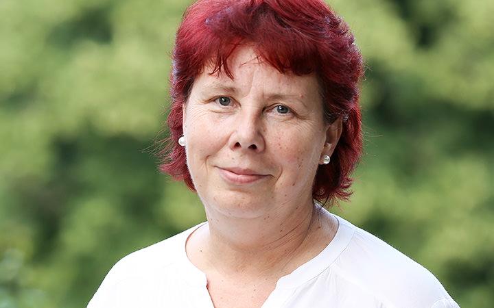 Kerstin Ewald