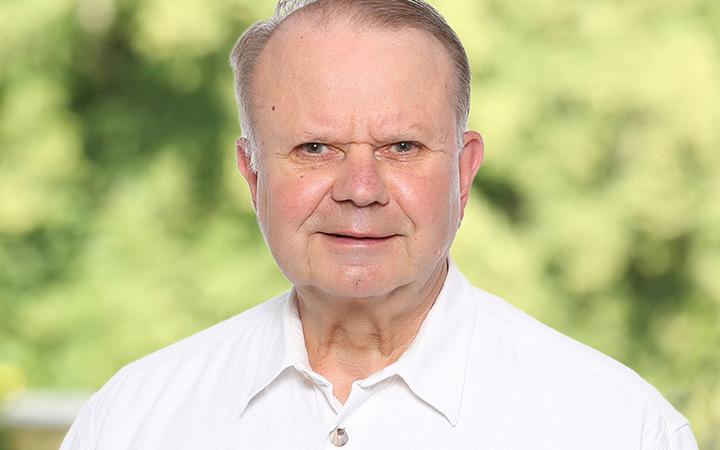 Wilfried Schnell
