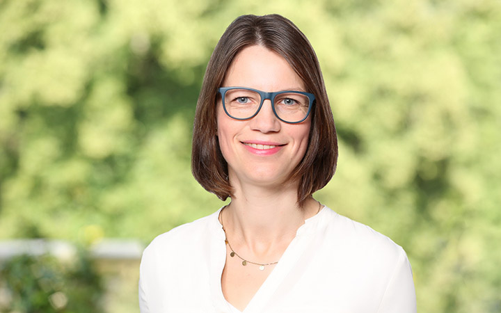 Aileen Horst