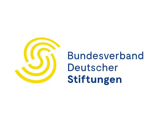 Bundesverband Deutscher Stiftungen Logo
