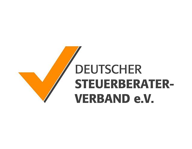 Deutscher Steuerberaterverband Logo