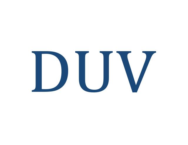 Deutscher Unternehmensverband Logo