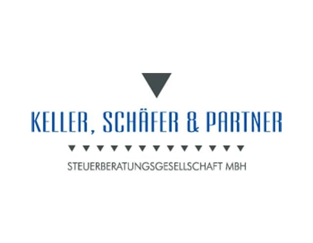 Keller, Schäfer & Partner Logo