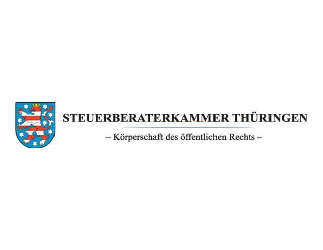 Steuerberaterkammer Thüringen Logo
